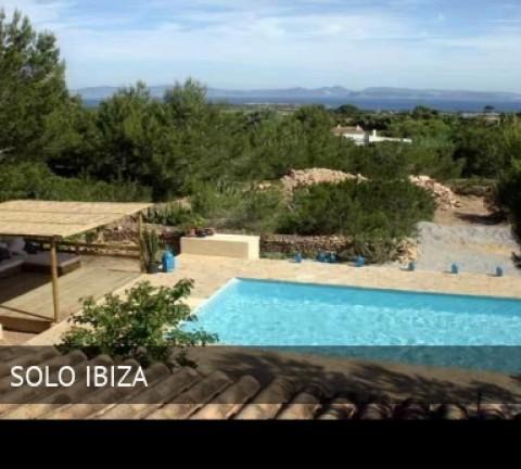 Hostal Sol Y Brisa en Formentera, opiniones y reserva