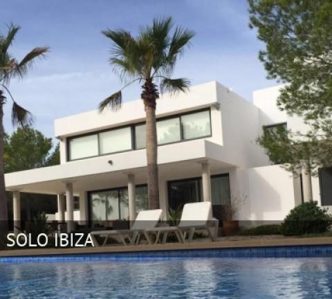 Villa Leonor en Formentera, opiniones y reserva