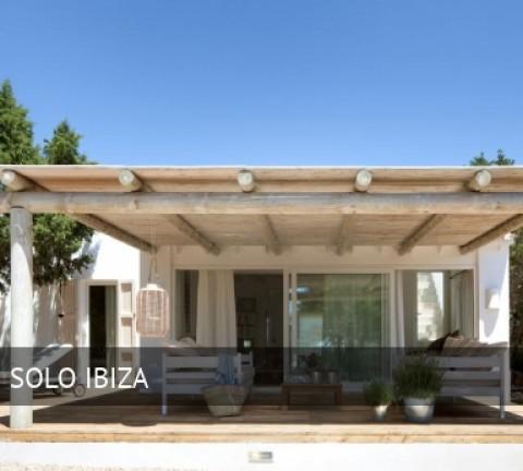 Villa Los Dragos en Formentera, opiniones y reserva