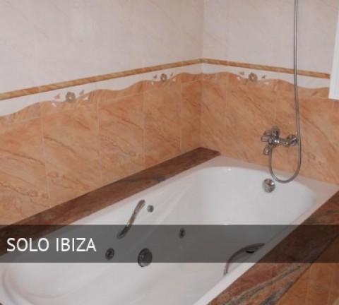 Villa Tramuntana en Formentera, opiniones y reserva