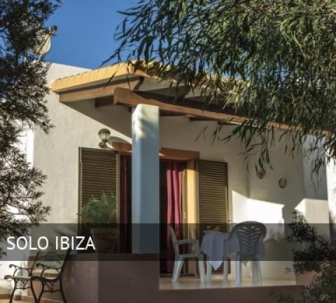 Hostal Viviendas Los Olivos - Formentera Vacaciones en Formentera, opiniones y reserva
