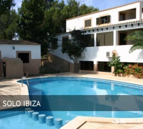 Hostal Viviendas Turísticas Vacacionales Allida en Formentera, opiniones y reserva