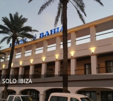 Hotel Bahía en Formentera, opiniones y reserva
