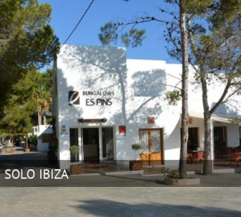 Hotel Bungalows Es Pins - Formentera Vacaciones en Formentera, opiniones y reserva