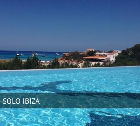 Hotel Cala Saona & Spa en Formentera, opiniones y reserva