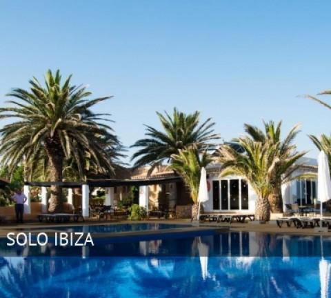 Hotel Club Sunway Punta Prima en Formentera, opiniones y reserva