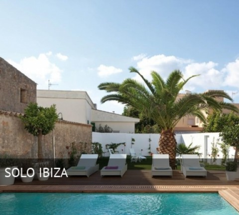 Hotel Es Marès en Formentera, opiniones y reserva