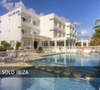 Hotel Lago Playa en Formentera, opiniones y reserva