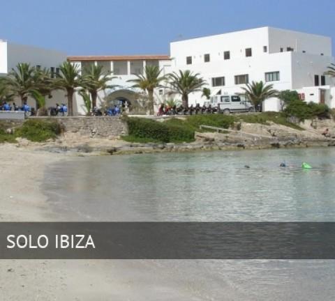 Hotel Roca Bella en Formentera, opiniones y reserva