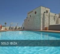 Hotel Sa Volta en Formentera, opiniones y reserva