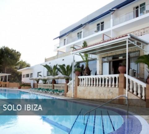 Hotel & Spa Entre Pinos en Formentera, opiniones y reserva
