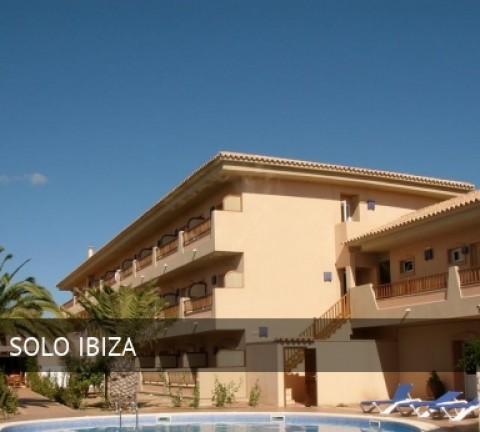 Hotel Voramar Formentera en Formentera, opiniones y reserva